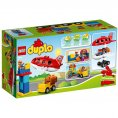 DUPLO Town 10590: Airport