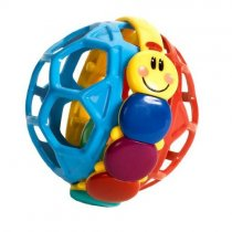 Bendy ball