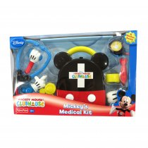 Mickey Medical Kit