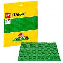 Large Green Base Plate (Lego 10700)