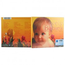 LOVELY BABIES (2 CDs)