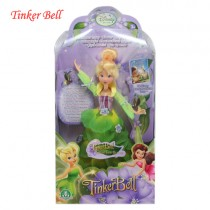 Fairies Flower Party, แบบ: Tinker Bell