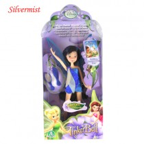 Fairies Summer Dream, แบบ: Silvermist