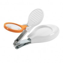 Clear View Nail clippers