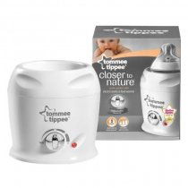 TOMMEE TIPPEE ที่อุ่นนมไฟฟ้า รุ่น Closer to Nature