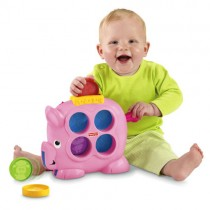 Brilliant Basics Counting Fun Piggy