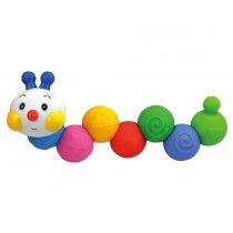 K's Kids Chain-an Inchworm Block