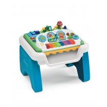 Music and Play Activity Table