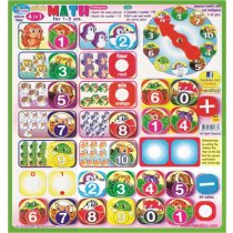 stick Math 4 in 1