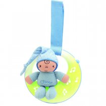 Chicco Goodnight Moon Night Light, สี: ฟ้า