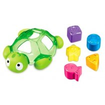 Bath Shape Sorter