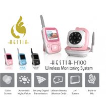 Hestia H100 Wireless Monitoring System