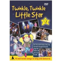Twinkle , Twinkle Little Star