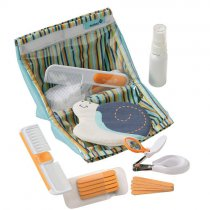 Safety 1st Complete Grooming Kit - 18 Pieces