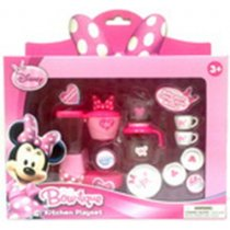 Minnie Mouse Kitchen Playset, แบบCoffee Set