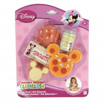 Minnie Mouse Play Food Set, แบบ: Food Set