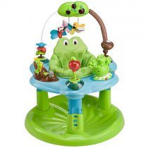 ExerSaucer Jump & Learn - Frog