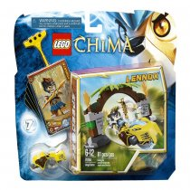 Chima Jungle Gates (70104)