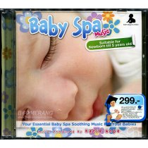 Baby Spa Music