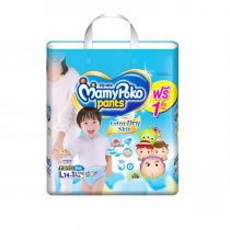 Mamy Poko Pant Extra Dry Skin แบบกางเกง