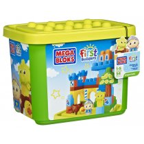 Mega Blok Dragon Castle 54 ชิ้น