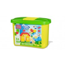 Create 'n Play Junior Ultimate Building(Boy)- 100ชิ้น