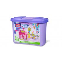 Create 'n Play Fun Building! 450 ชิ้น