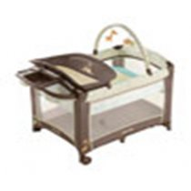 InGenuity Smart & Simple Playard - Java