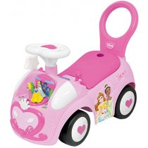 Dancing Princess Activity Ride On