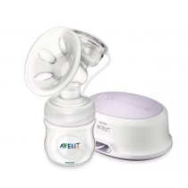 Single Electric Natural Breast Pump