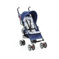 The First Years Ignite Stroller - S130- Abstract O's Navy  รถเข็นก้านร่ม