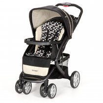 The First Years Burst Stroller S530
