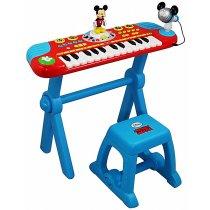 Mickey Mouse Sing Along Keyboard Set