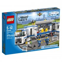 LEGO City Police Mobile Police Unit(60044)