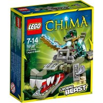 Legends Of Chima :Crocodile Legend Beast 70126