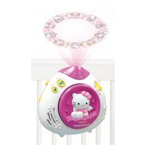 Baby Hello Kitty Soothing Projector