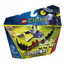 Chima 70137 Bat Strike