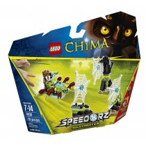 Chima Speedorz 70138
