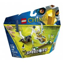 Chima Speedorz 70139