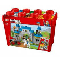 Knights Castle LEGO Juniors #10676