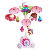 Tiny Love Soothe'N' Groove Princess Mobile
