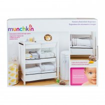 Nursery Essentials Organizer