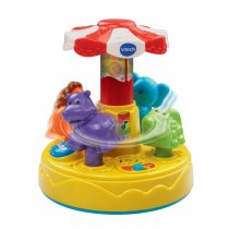 Vtech Baby Animal Fun Merry Go Round