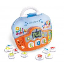 Vtech Pre-School ABC Spell with Me