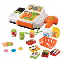 Vtech Disney Shop and Learn Cash Register
