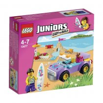 Lego Juniors Beach Trip 10677