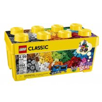 LEGO Medium Creative Brick Box Set 10696