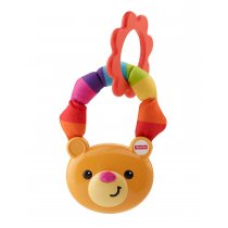 Soft Ring Teether
