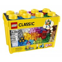 Classic Large Creative Brick Box #10698