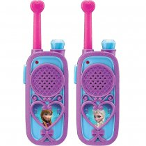 Disney Frozen FRS Walkie Talkie Radios